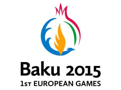 عکس: شمار مدالهای آذربایجان در بازیهای اروپایی به 35 رسید / آذربایجان