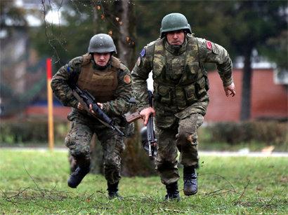 صور: تركيا تستضيف مناورات الناتو اليوم / سياسة