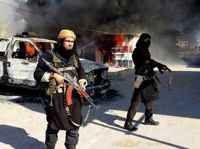 """صور: المخابرات الألمانية: """"داعش"""" يمتلك أسلحة تشكل خطراً على الطائرات المدنية / سياسة"""