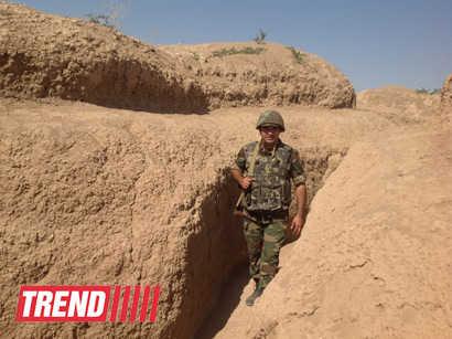 Ermenistan Azerbaycan cephe hattında ateşkesi 124 kez ihlal etti