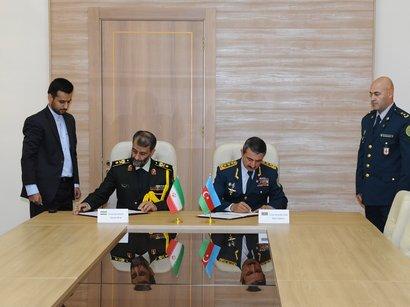 عکس: گسترش همکاری های مرزی ایران و جمهوری آذربایجان / ایران