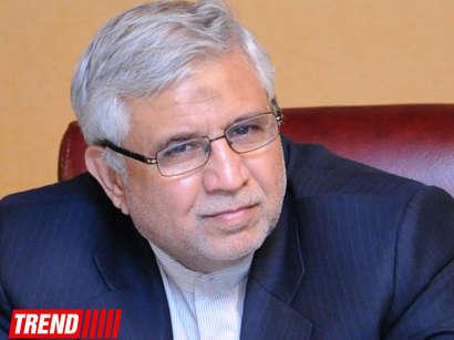 عکس: سفیر ایران در باکو: توافقات سران خزر مبتنی بر دیپلماسی برد – برد بود / ایران
