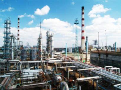 عکس: پتروپالایش؛ ایده ای جدید برای توسعه بخش پایین دستی نفت / اخبار تجاری و اقتصادی