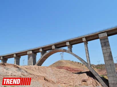 عکس: اعلام آمادگی آذربایجان برای احداث راه آهن میان آستانه و رشت / اخبار تجاری و اقتصادی