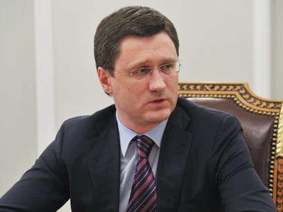 عکس: وزیر انرژی روسیه: همکاریهای دوجانبه ایران و روسیه تقویت میشود / انرژی