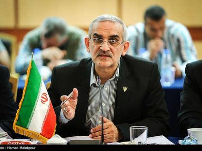 عکس: ایران: دور تا دور دریای خزر راه آهن کشیده خواهد شد / اخبار تجاری و اقتصادی