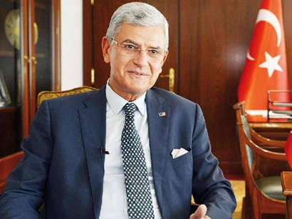 صور: وزير تركي: الغرب لم يفِ بمسؤولياته تجاه اللاجئين / وجه النظر