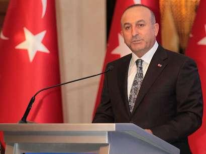 صور: وزير الخارجية التركي: الجميع متفق على رحيل الأسد / سياسة