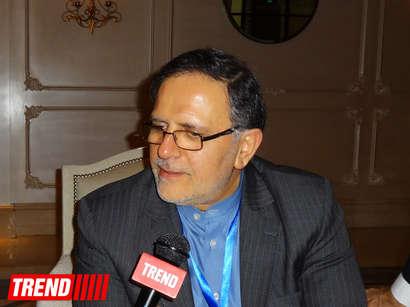 عکس: رئیس بانک مرکزی ایران: اقتصاد ایران در ریل توسعه (مصاحبه) / ایران