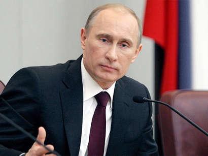 صور: فلاديمير بوتين  سيشارك في افتتاح الالعاب الاوروبية الاولى / مجتمع