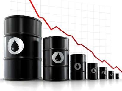 عکس: کاهش قیمت نفت جمهوری آذربایجان در هفته گذشته / انرژی