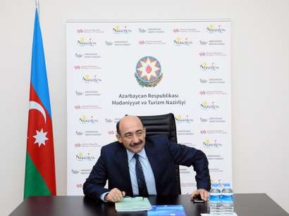 صور: أذربيجان والارجنتين توقعان اتفاقية تعاون في المجال السياحي / سياسة