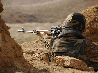 صور: القوات المسلحة الأرمينية تخرق الهدنة على خط الجبهة 16 مرة  / أذربيجان