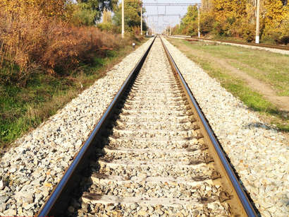 China, Germany to participate in Iran's electric railway project
