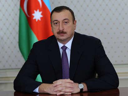 صور: الرئيس الأذربيجاني يهنئ الرئيسة الكرواتية / سياسة