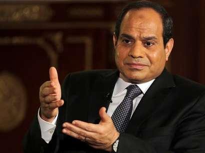 صور: مصر تعين سفيرا جديدا لدى تل أبيب بعد غياب قرابة 3 سنوات / سياسة