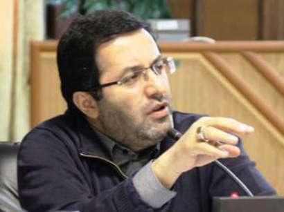 عکس: سفیر جدید ایران استوارنامه خود را تقدیم رئیس جمهوری آذربایجان کرد / ایران