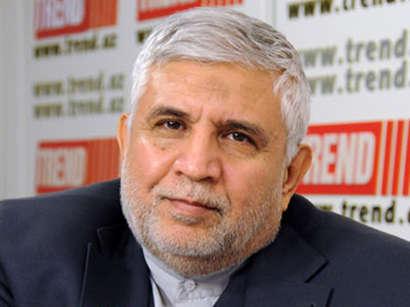 عکس: سفیر ایران در باکو: شکست ساختار تحریم، مسیر مقاوم سازی اقتصاد را هموار کرد (اختصاصی) / ایران
