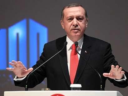 "صور: أردوغان يعتبر الزج باسم تركيا مع ""داعش"" أمراً جباناً / سياسة"