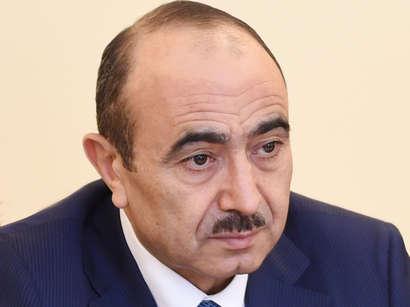 صور: على حسنوف: لن يشارك الرئيس إلهام علييف في اجتماع قمة ريغا / سياسة