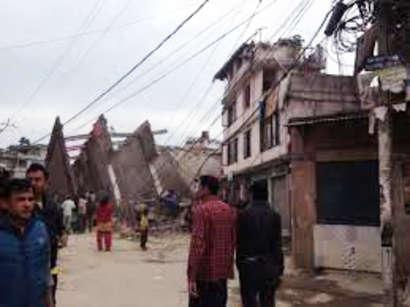 صور: اذربيجان ترسل مساعدات انسانية الى نيبال / سياسة