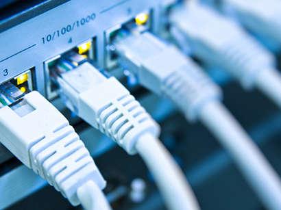 عکس: وزارت ارتباطات ایران گرفتن خدمات اینترنتی از شرکت آمریکایی را رد کرد / ارتباطات تلفنی