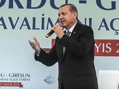 صور: أردوغان: إعلام المعارضة يهددني بالإعدام / وجه النظر