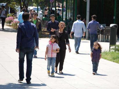 صور: عدد سكان أذربيجان يتجاوز 9.6 مليون نسمة / سياسة