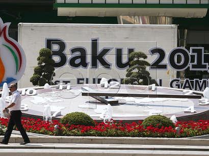 عکس: عکسهای آژانس تصویری اروپا از باکو (تصویر) / آذربایجان