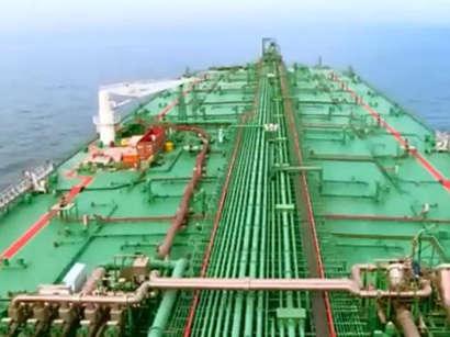 عکس: صادرات نفت ایران به ترکیه ۲ برابر شد / ایران