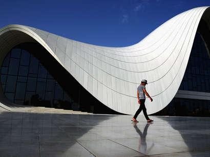 عکس: 10 مکان جذاب آذربایجان (تصویری) / آذربایجان