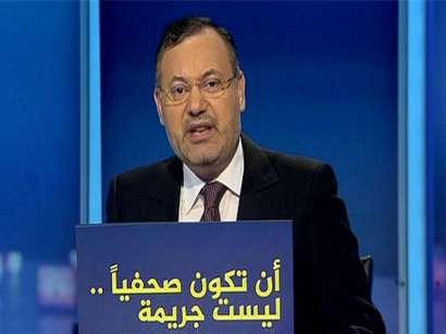 """صور: أحمد منصور """"صحفي الجزيرة"""" للأناضول: توقيفي بألمانيا كان بطلبٍ مصري / سياسة"""