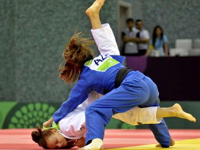 عکس: تصاویری از چهارهمین روز رقابتهای بازیهای اروپایی در باکو / آذربایجان