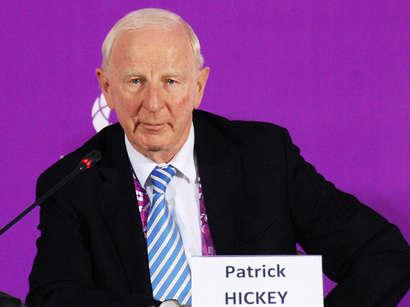صور: باتريك هيكي: مانشستر قد تقدم ترشيحها لاستضافة الالعاب الاوروبية في عام 2023  / مجتمع