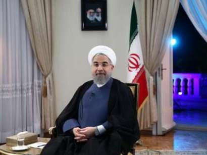 Rouhani slams Iran's hardline media ahead of presidential polls