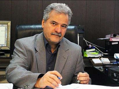 عکس: ایران در حال بررسی همکاری با سوکار برای صادرات گاز است / ایران