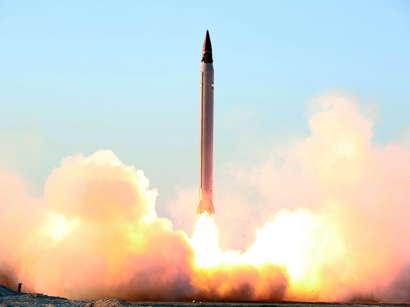 عکس: جهانگیرزاده: آزمایش موشکی نقض برجام نیست / ایران