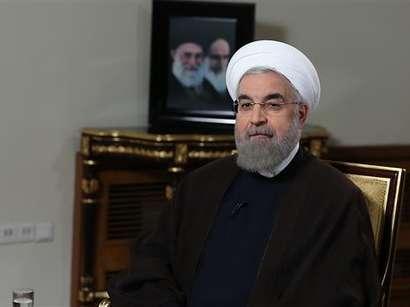 Iran-Qatar ties benefit regional nations: Rouhani