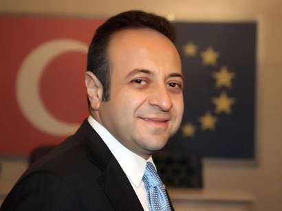 Эгемен Бахыш: Членство в ЕС - не единственный путь для Турции  (эксклюзив)