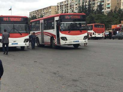 Bakıda bütün avtobuslar kart sisteminə keçəcək - Müddət açıqlandı (YENİLƏNİB-2)
