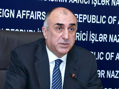 FM: Azerbaijan ready for substantive talks on Karabakh conflict (Interview)