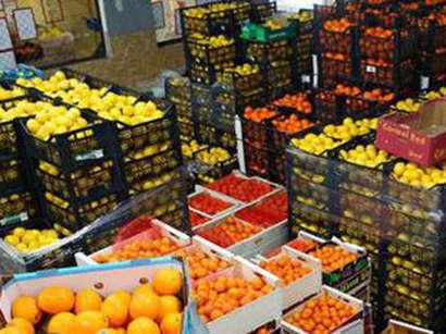 Iranian food producer says Russian market hard to reach