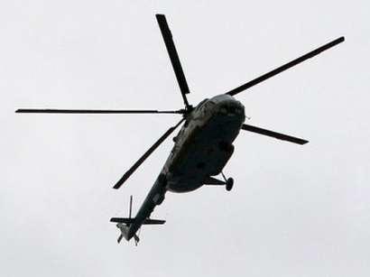 عکس: سقوط بالگرد مرزبانی در ارومیه / حوادث