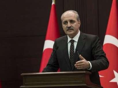 """صور: قورطولموش: تركيا تتصدر قائمة الدول المكافحة لإرهاب تنظيم """"داعش""""  / وجه النظر"""