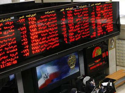 عکس: بازدهی سرمایه گذاری در بورس ایران از آمریکا بالاتر است / اخبار تجاری و اقتصادی