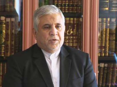 عکس: سفیر ایران در آذربایجان سرمایه گذاران خارجی را به حضور در ایران فراخواند / ایران