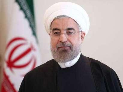 عکس: روحانی :طرفهای برجام به برنامههای خود برای حفظ توافق هستهای، سرعت و شفافیت بیشتری دهند / ایران
