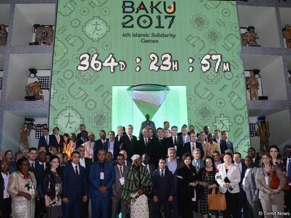 عکس: ادامه صدرنشینی آذربایجان با 27 مدال طلا / ایران