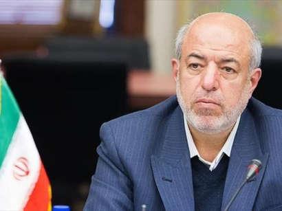 عکس: وزیر انرژی: ایران 30 میلیارد دلار سرمایه  برای طرحهای برقی نیاز دارد (اختصاصی) / ایران
