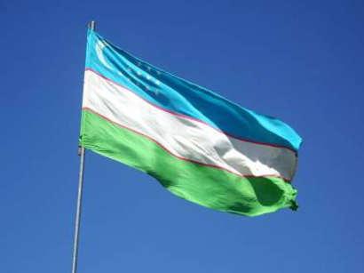 عکس: شوکت میرضیایف رئیس جمهور ازبکستان شد / ازبکستان